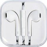 New Earphone Earpods Headset with Remote & Mic For Apple iPhone 6, 5, 4s, 4, 3GS and iPod (HK)