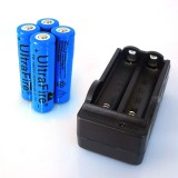 Multipurpose Batteries & Power