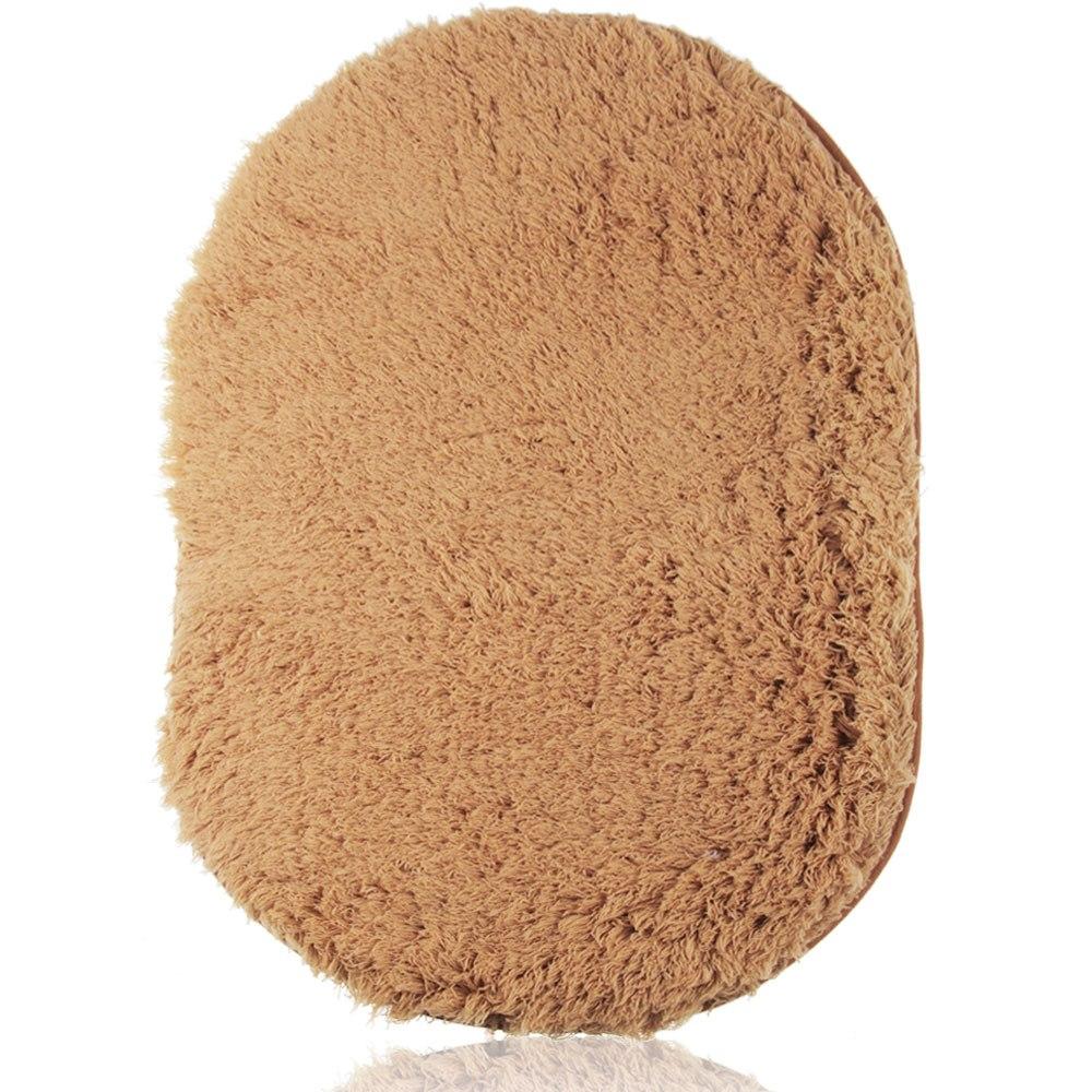non slip shaggy mat bath floor soft memory plush rug for bathroom alex nld