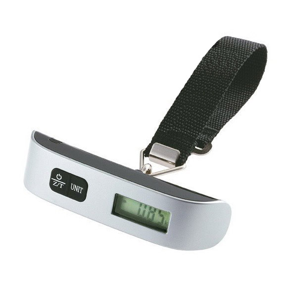 Portable Digital Electronic Travel Luggage Hanging Scale