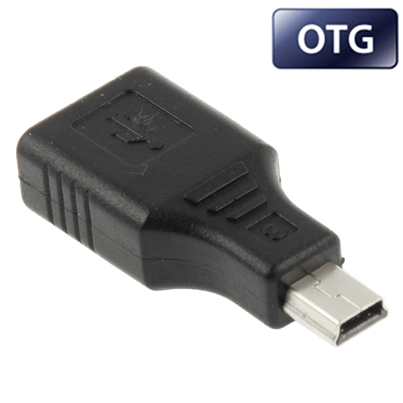 Adaptateur Iphone  Mini Usb