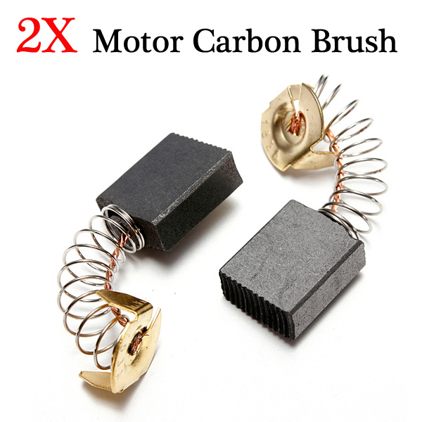 Carbon brushes motor performance power chop saw model for for Carbon brush for motor