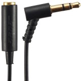 Replacement Extension Audio Cable Cord for BOSE ON EAR OE Headphones