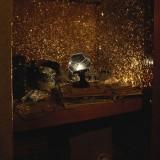 Astro Star Laser Projector Cosmos Light Lamp
