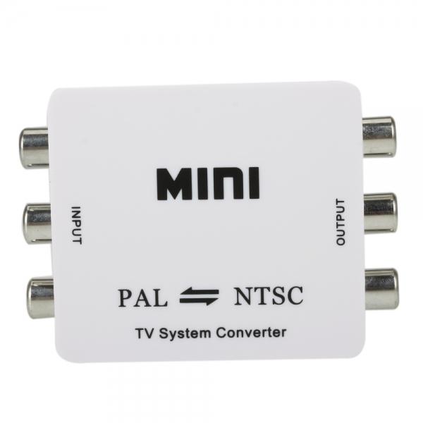 Mini Tv Format Pal To Ntsc  Ntsc To Pal System Converter