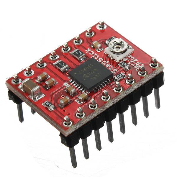 3d printer a4988 reprap step motor driver module for A4988 stepper motor driver