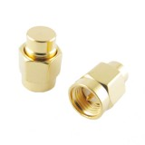 SMA Male RF Coaxial Termination Matched Dummy Load 50 Ohm
