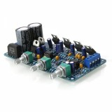 TDA2030A 2.1 Subwoofer & Mega Bass Amplifier Board Module