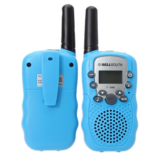 bellsouth t 388 walkie talkie manual