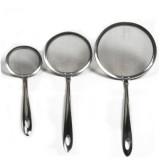 Oil Dipper Colander Spoon Oil Filter Spoon Oil Strainer