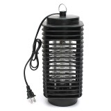 220VEU 110VUS Electrical Mosquito Flying Insect Pest Killer Light Lamp