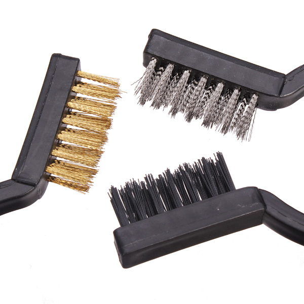Products - Brushes - Grobet USA