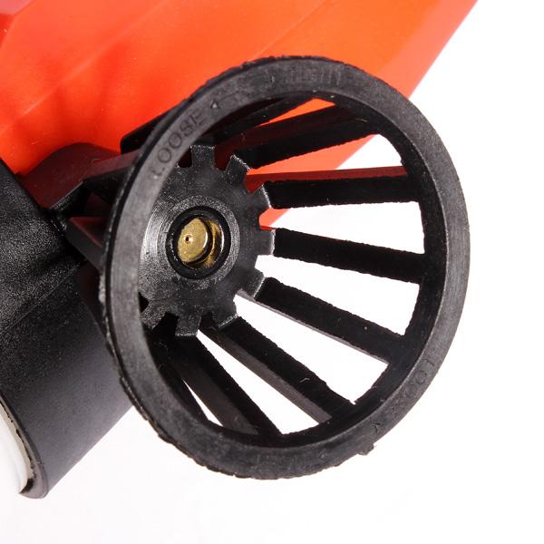 KUMAS 600ml 220V Electric Airless Spray Gun DIY Paint Spray Gun