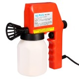 KUMAS 600ml 220V Electric Airless Spray Gun DIY Paint Spray Gun