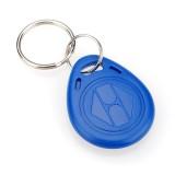 125kHz RFID Proximity ID Token Tag Key Keyfobs For Access System