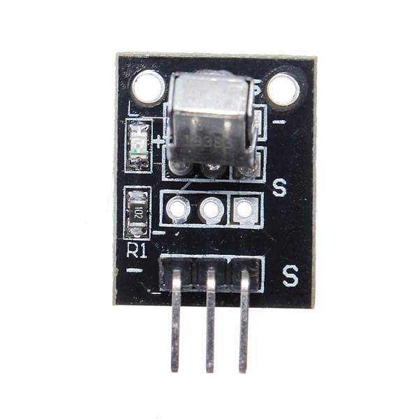 5Pcs Infrared IR Receiver Module Wireless Control Kit For Arduino