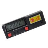 Portable 360 Degree Smart Digital Level Inclinometer Protractor Tool