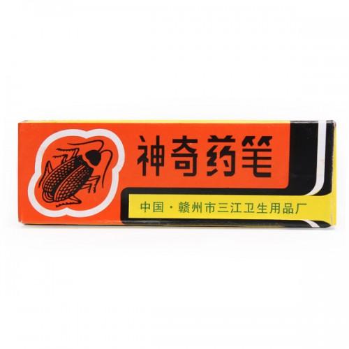 10pcs Miraculous Insecticide Chalk Pest Cockroach Roaches Magic Pen