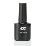 8ml Temperature Change Color Nail Art Soak Off UV Gel