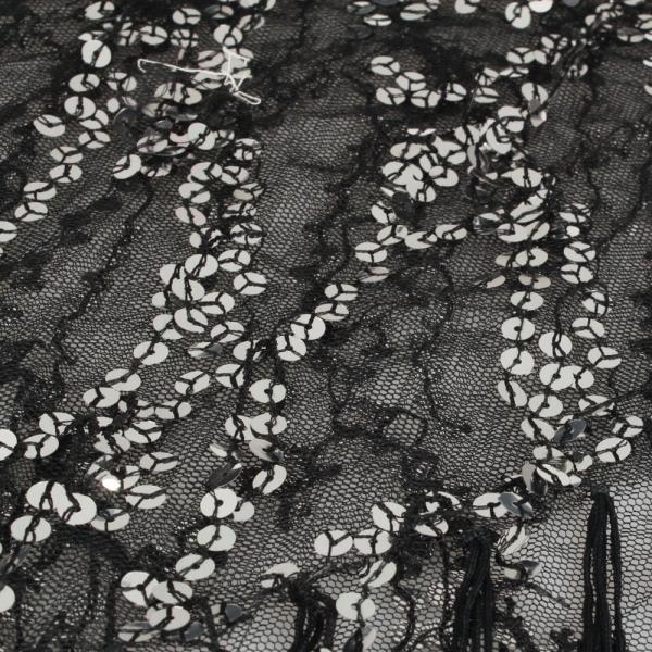 Beautiful Belly Dance Triangle Fringe Hip Scarf Waist Chain Costume Belt Black