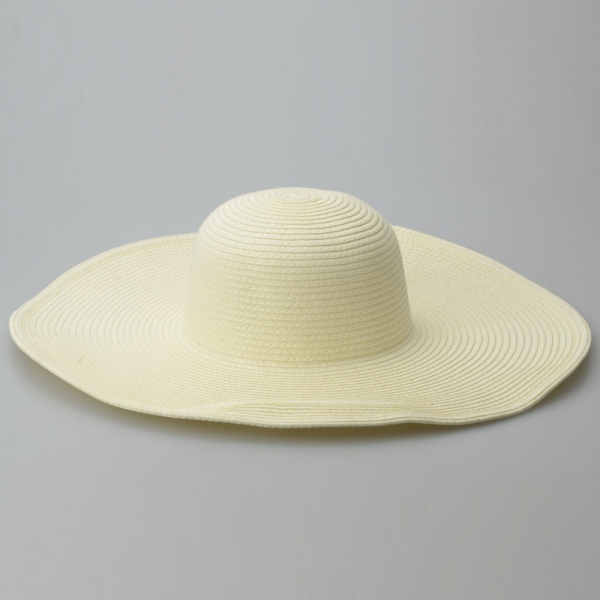 Oversized Large Brimmed Hat / Sun Hat / Straw Hat / Beach Hat