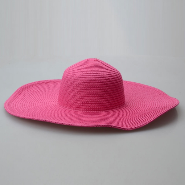 a98e5efa579 Oversized Large Brimmed Hat   Sun Hat   Straw Hat   Beach Hat Rose ...