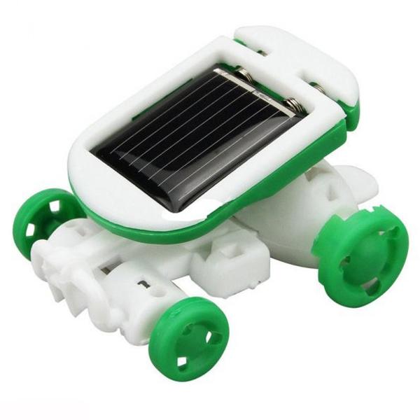 c6923679937 New 6 In 1 Educational Solar Toys Kit Robot Chameleon · SKU010129.2. ...