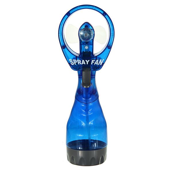 Portable mini water spray cooling mist fan sport beach