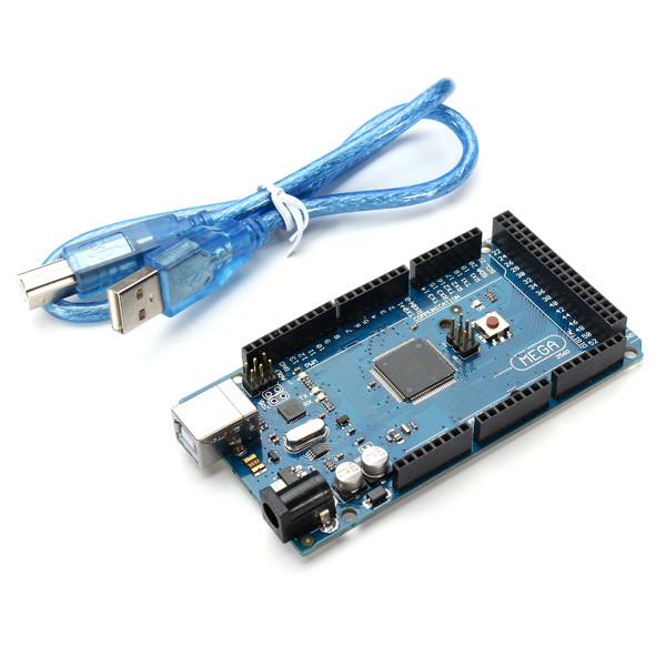 Mega r atmega au control board with usb cable