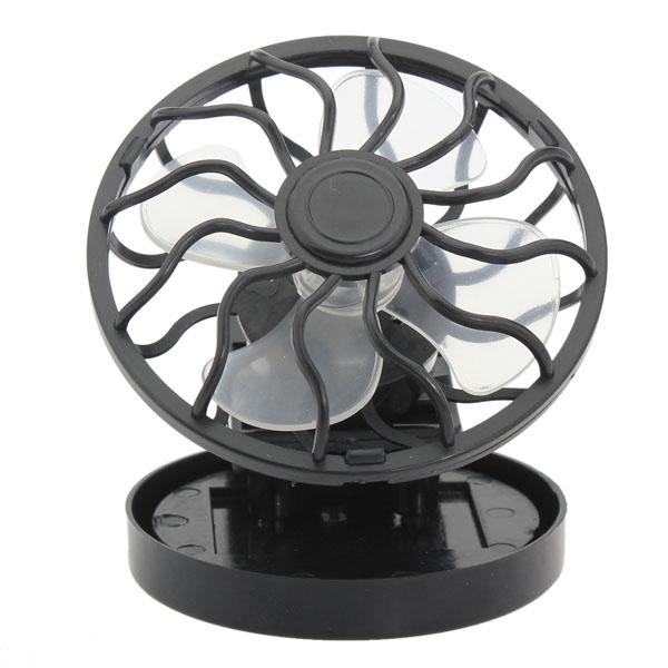 Cooling Fan Clip Art : Portable mini solar powered clip fan cooling energy