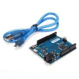 Leonardo R3 ATmega32U4 Development Board With USB Cable For Arduino