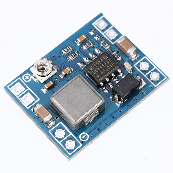 Watch additionally 30A Dc To Dc Converter 24v 1365844395 furthermore Mini Dc Dc Converter Step Down Module Adjustable Power Supply as well 17 Esp8266 Wifi Module And 5v Arduino Connection further Foxtech Horizonhd 2 Fpv Camera Review. on voltage regulator module