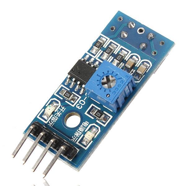 How To Build An Infrared Ir Distance Sensor Circuit