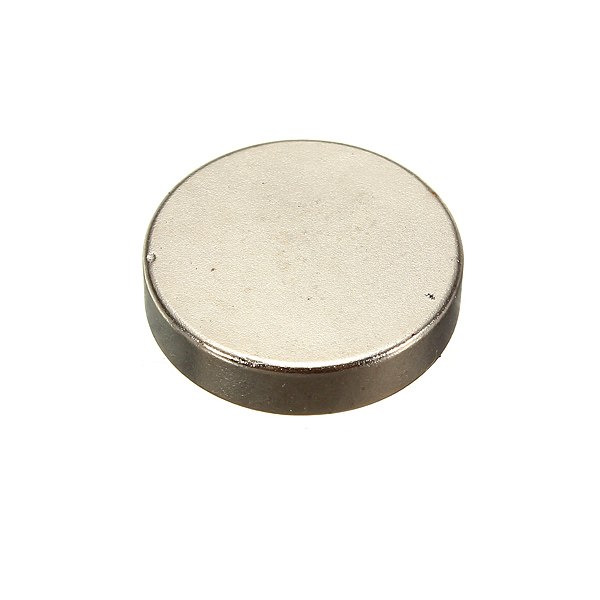 Dia 20mm X 5mm Strong Neodymium Disc Magnets Alex Nld