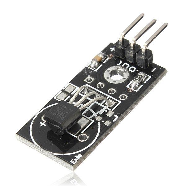 Ds b dc v digital temperature sensor module for