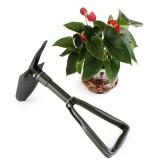Multifunction Gardening Collapsible Shovel Folding Shovel Yard Tool