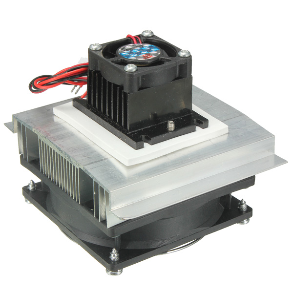 12 Volt Cooling Units : Geekcreit tec thermoelectric peltier refrigeration