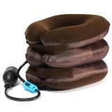 Air Cushion Neck Cervical Traction Shoulder Support Brace Pillow