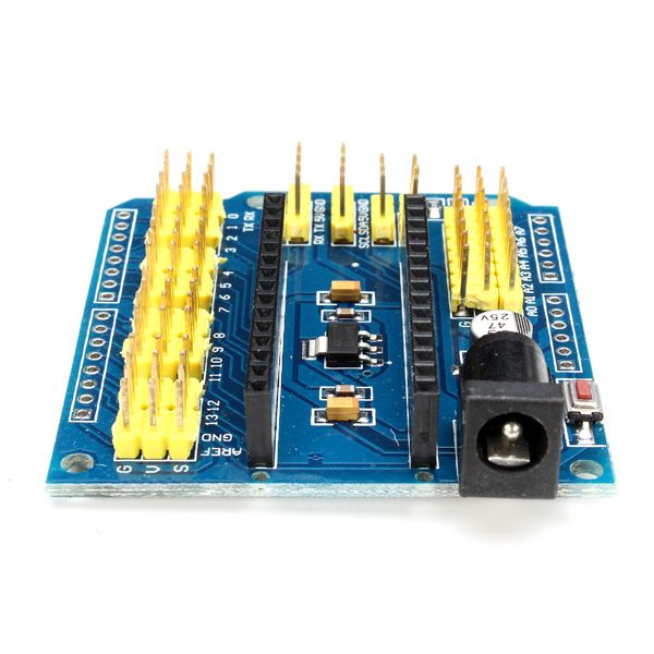 P multifunction expansion board v for arduino nano