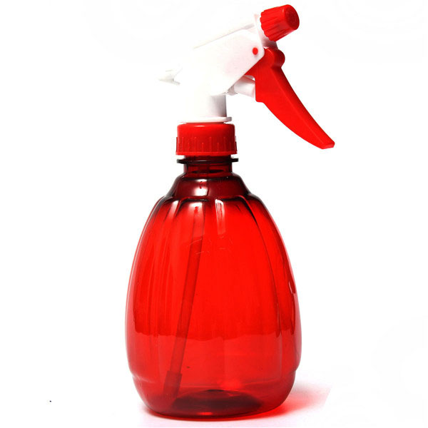 how to make a spray bottle nozzle