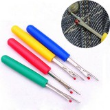 Cross-stitch Clothes Cusp Seam Ripper Household Sewing Tool