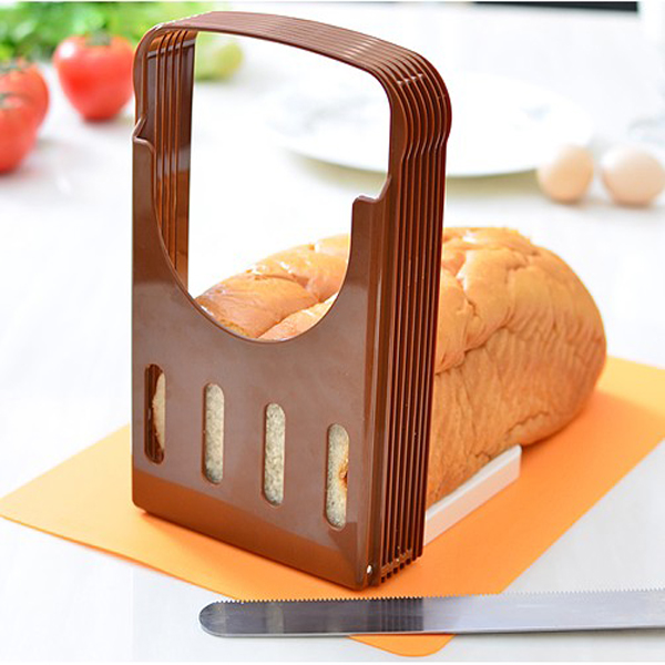 bread machine loaf storage