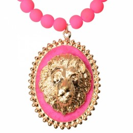 Stylish-Lion-Head-Shape-Alloy-Velvet-Pendant-Necklace-Bead-Necklace-Clip-Pink_nologo_600x600.jpg