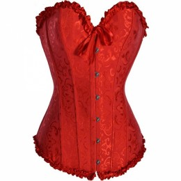 XXL-Sexy-Plus-Size-Girl-Corset-Gstring-Wedding-Dress-Shapewear-Red_nologo_600x600.jpg
