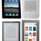 iPads, Tablets & eBook Readers