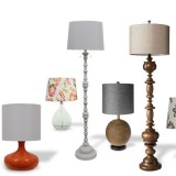 Lamps, Lighting & Ceiling Fans