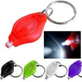 LED Light Key Chains