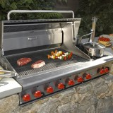 Outdoor Cooking & Eating