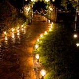 Walkway & Path Lights