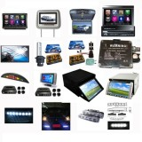 Car Electronics Accessories